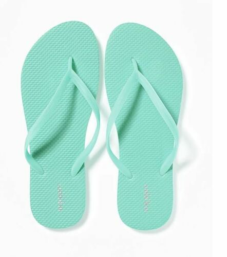 OLD NAVY Classic Flip-Flop Thong Sandals multi colors NWT Women/'s sizes 9//10//11