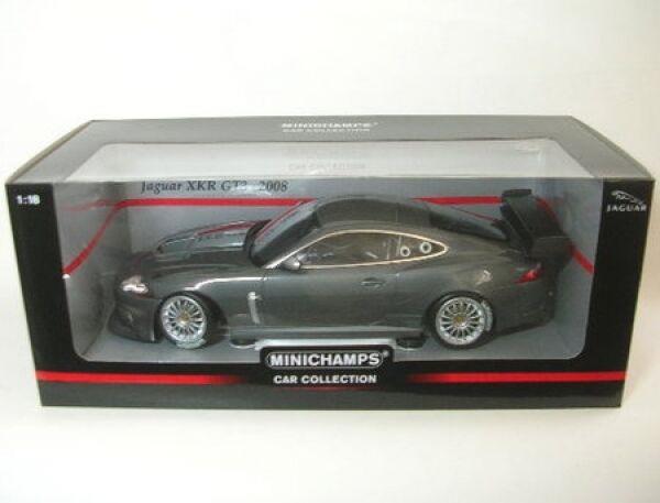 compras en linea Jaguar Xkr Gt3 Gt3 Gt3 (gris Metálico) 2008  venta con alto descuento
