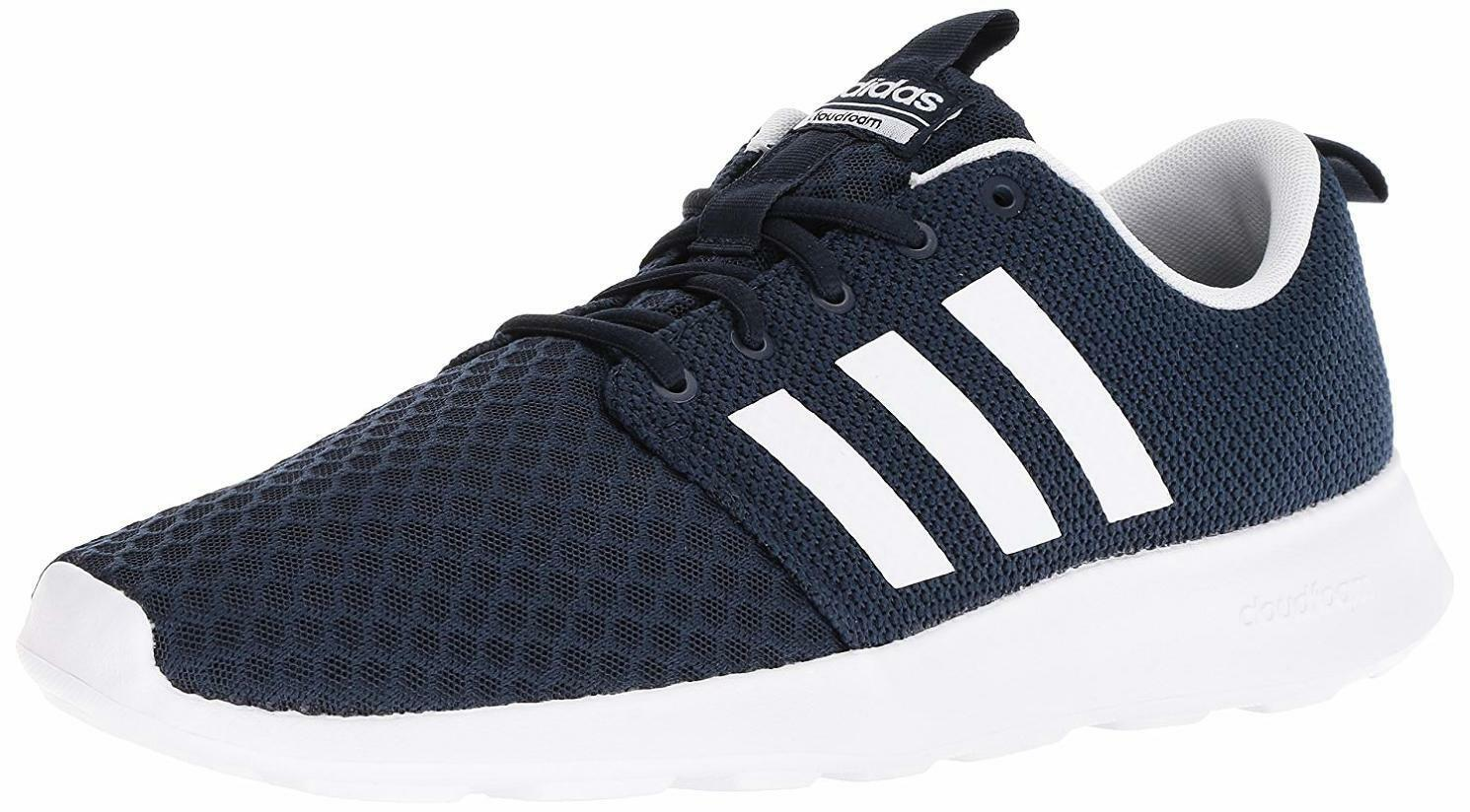 Adidas Men's Cf Swift Racer Sneaker - Choose SZ color