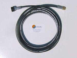 100% De Qualité 8 Mètres Ryobi Homelite Hpw2200 Pression Nettoyeur à Extension Tuyau Huit 8m