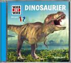 WAS IST WAS Hörspiel-CD: Dinosaurier von Matthias Falk (2012)