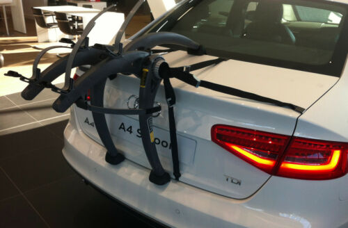Audi A4 Saloon Bike Rack 2008-present