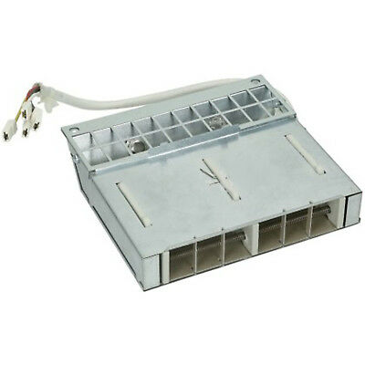Blomberg Genuine asciugatrice Elemento riscaldatore Toc Termostato 2500W
