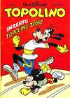 fumetto TOPOLINO WALT DISNEY numero 1533