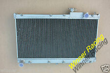 ALUMINUM ALLOY RADIATOR Mazda MX5/Miata 1.6i 1.8i B6ZE(RS) 90-97 HIGH FLOW 56MM