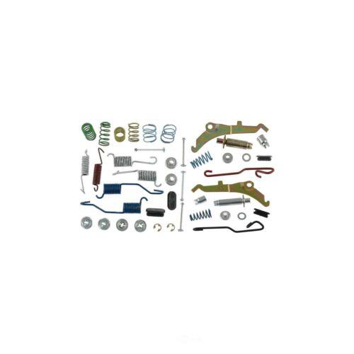 Drum Brake Hardware Kit-Pro Rear Carlson H2322