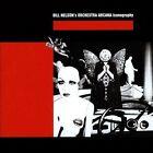Iconography [Bonus Tracks] [Remastered] by Orchestra Arcana/Bill Nelson's Orchestra Arcana/Bill Nelson (CD, Jul-2013, Esoteric Recordings)