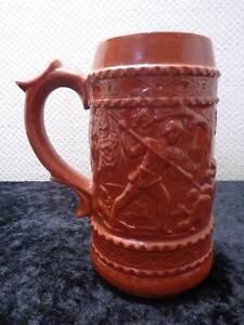 Ceramica-Gres-Porcelanico-Jarra-de-Cerveza-Barentoter-Vintage-II