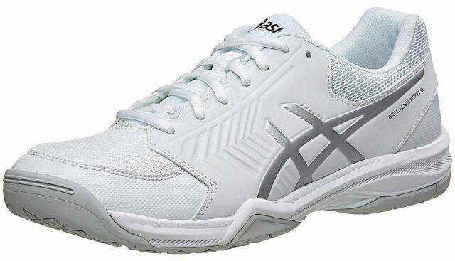Asics Mens Gel Dedicate 5 Athletic Shoes