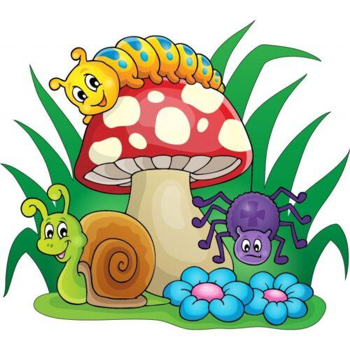 Home & Garden Children's Bedroom Boy Dcor Decals, Stickers ...