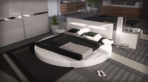 Wasserbett NIGHT Komplettset Dualsystem Softside Beleuchtung