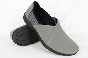 New-Merrell-Women-039-s-Kassie-Sport-Moccasins-Slip-On-Size-7-5-J94566-Charcoal