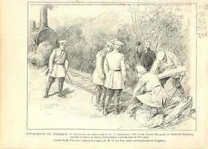 TENTATIVE-DERAILLEMENT-TRAIN-BULGARIE-BULGARIA-1886-GRAVURE-ANTIQUE-PRINT