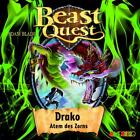 Beast Quest: Drako, Atem des Zorns von Adam Blade (2013)