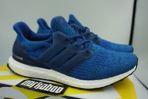 b62d3684a Image is loading Adidas-Ultra-Boost-3-0-Royal-Mystery-Blue-