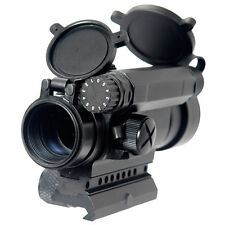 Lancer Tactical Dual Red & Green Dot Sight 17771
