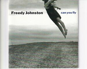 CD-FREEDY-JOHNSTON-can-you-fly-1992-EX-A6521