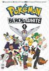 Pokemon Black and White Set 4 - DVD Region 1