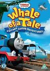 Thomas The Tank Engine and Friends Whale of a Tale 5034217417035 DVD Region 2