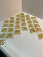 Miniature Bearings Lot 100 Pcs S156pp 5 Mpb