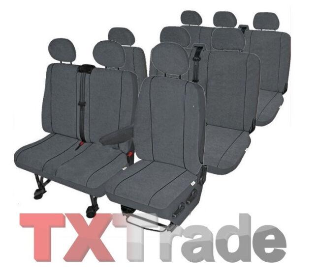 Sitzbezüge  PEUGEOT  BOXER   DV1+2+4 Sitzbezug Schonbezüge Schonbezug
