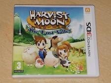 Harvest Moon el valle perdido Nintendo 3DS PAL Reino Unido ** ** GRATIS UK FRANQUEO