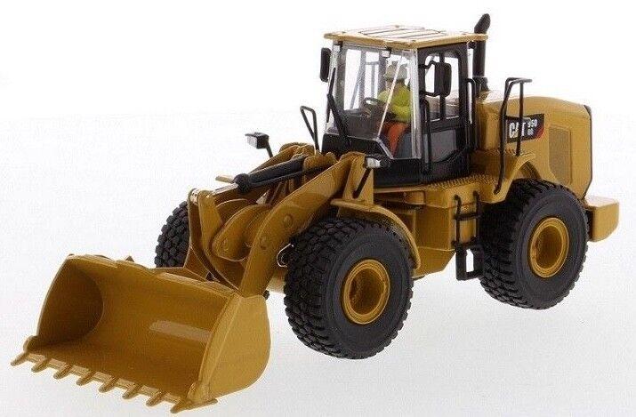 Cat Caterpillar 950GC Wheel Loader 85907C Diecast Masters