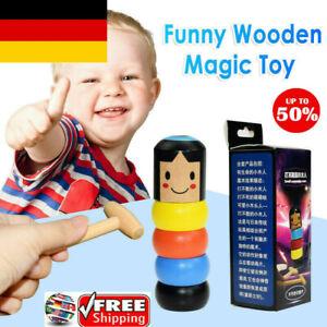 Immortal-Daruma-by-Magic-Stubborn-wood-Man-Funny-Wooden-Magic-Toy-Two-type-Lot