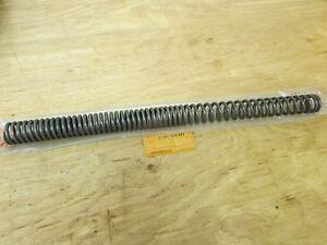 NOS-80-82-HONDA-GL1100-GL-1100-GOLDWING-FRONT-FORK-SPRING-034-B-034-51402-463-003