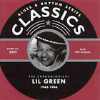 "1942-1946 * by Lillian ""Lil"" Green (CD, Jul-2004, Classics)"