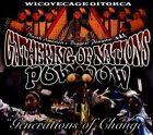 Wicoyecage Oitokca/Generation of Change [Digipak] by Gathering of Nations (CD, 2012, Gathering of Nations)
