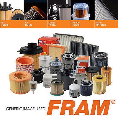 FRAM Fuel Filter P4549A MERCEDES BENZ   eBay
