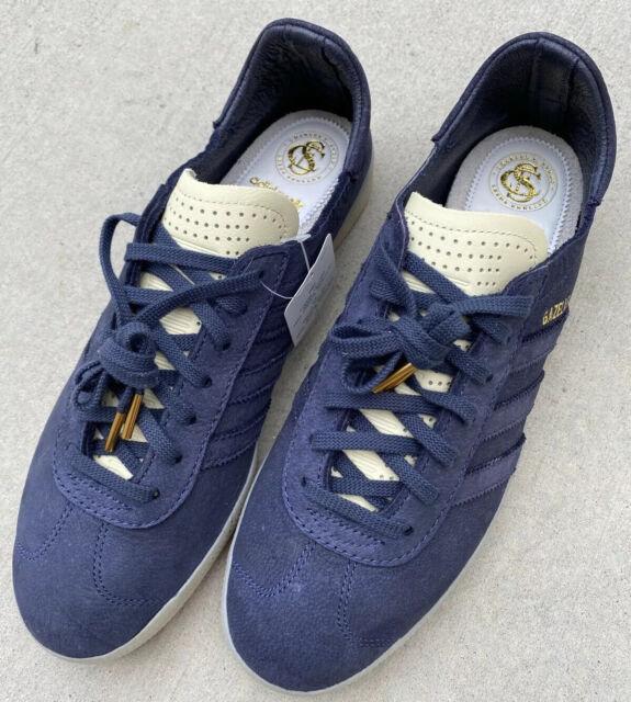 adidas gazelle navy mens