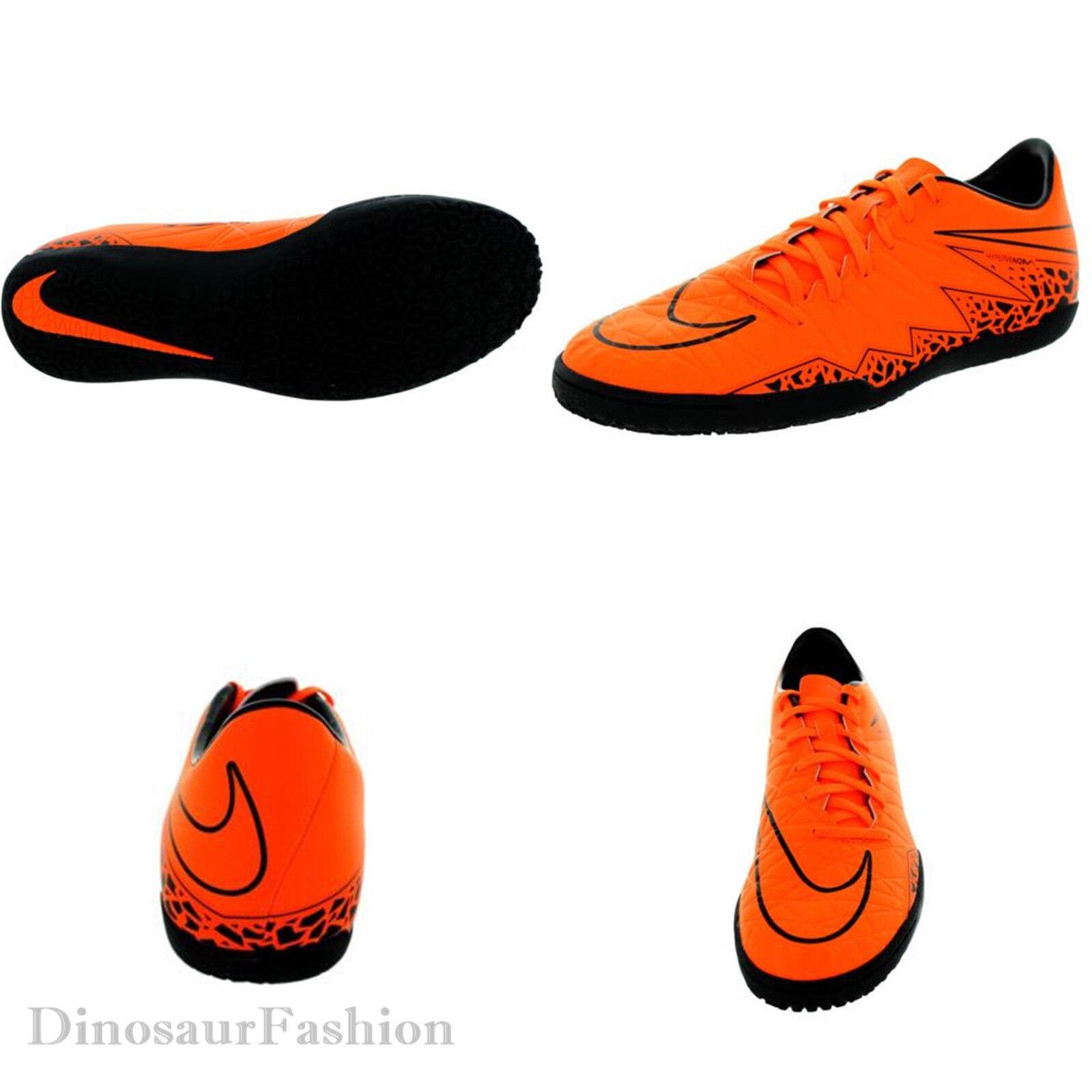 Nike hombre  hypervenom phelon ii ic (749898-888) nuevo con caja originale | Fine Anno Vendita Speciale  | Sig/Sig Ra Scarpa