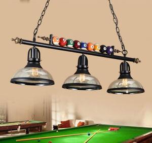 Light Pendant Lights Lamp Bar