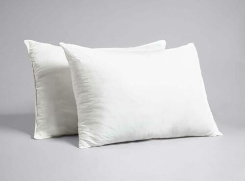 Single wonderfully comfy Pillow as supplied to leading hotels