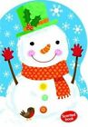 Snowman Scented Chunky by Autumn Publishing Ltd (Board book, 2013)