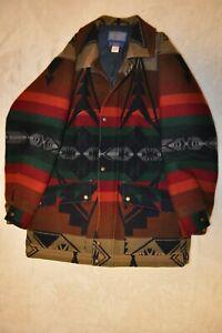 Pendleton-Vintage-Jacket-Size-S