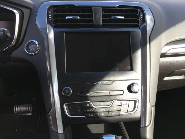 Ford Mondeo 2,0 HEV Titanium stc. CVT billede 13