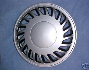 TRAILER-HUBCAPS-14-034-Set-of-2-HUB-CAPS-WHEEL-COVERS-NEW