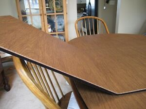 Details About Chestnut Leather Tone Custom Dining Table Pads Kitchen Pad Cover Protection