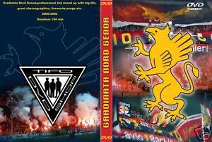 DVD-GRADINATA-NORD-GENOA-ultras-ottavio-barbieri-fdg-genova-zena-grifone
