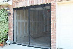 Garage Screen Ebay