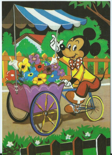 CPM Postcard Mickey Disney carte postale