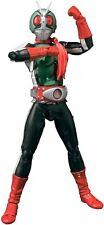S.H.Figuarts Kamen Rider 2 #2 Nigo Masked Rider Tamashii Bandai JAPAN F/S J6439