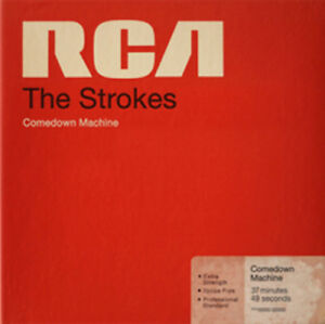 The-Strokes-Comedown-Machine-CD-2013-NEW-FREE-Shipping-Save-s