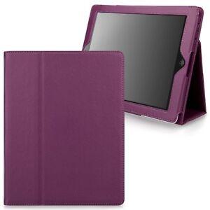 Pochette-etui-housse-de-protection-effet-graine-pour-iPad-2-iPad-3-iPad-4