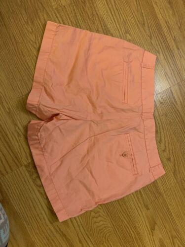 J 6 Crew Womens Size Shorts Chino rYAHqwr