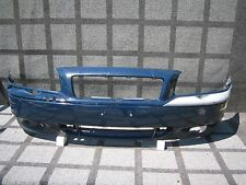 VOLVO S80 FRONT BUMPER COVER OEM 2000 2001 2002 2003