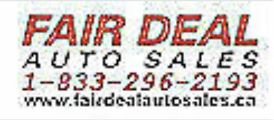 Fair Deal Auto Sales